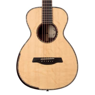 Maestro Guitars Private Collection Temasek MRSBSX - Bearclaw Spruce / Madagascar Rosewood for sale