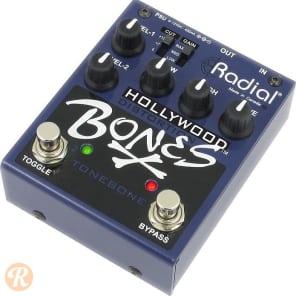 Radial Tonebone Hollywood Bones