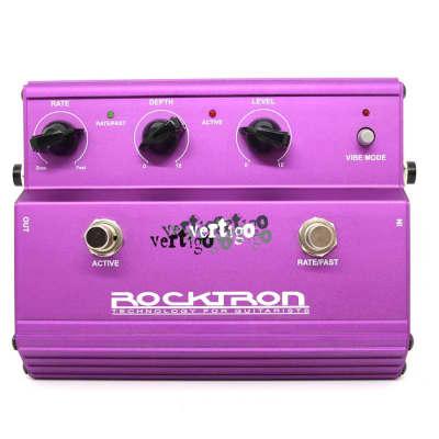 Rocktron Vertigo Used