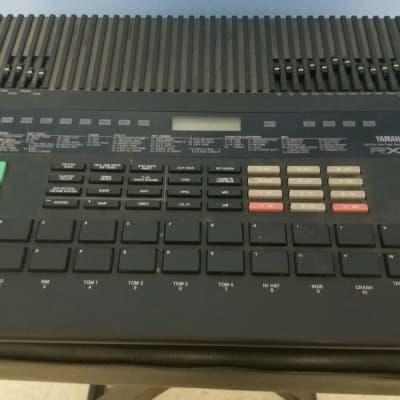 Yamaha RX5 Digital Rhythm Programmer Drum Machine Vintage