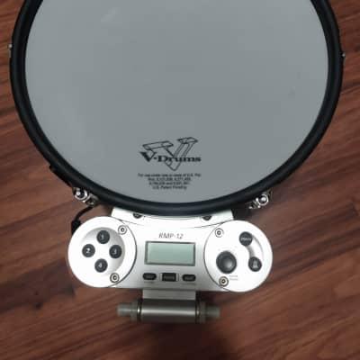 "Roland RMP-12 Marching Percussion Rhythm Coach 12"" Practice Pad"