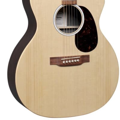 Martin GPCX2E-02 Rosewood Acoustic Guitar
