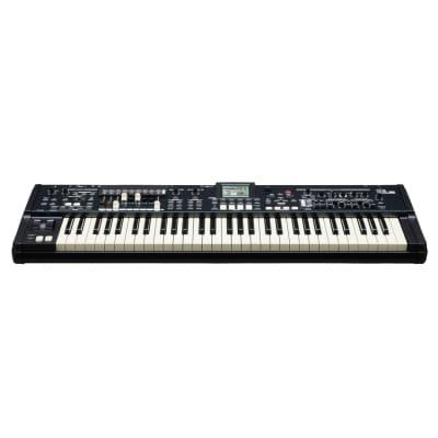 Hammond SK Pro61 61-Key Portable Organ Piano