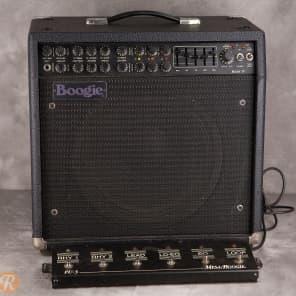 "Mesa Boogie Mark IV 3-Channel 85-Watt 1x12"" Guitar Combo"
