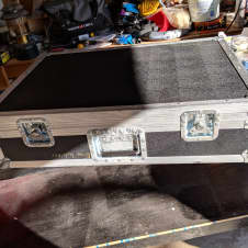 Brady Case Pedal Board And Road Case
