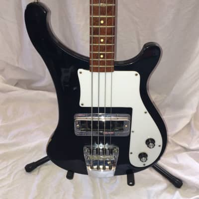 Vintage 1974 Rickenbacker 4000 for sale