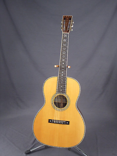 45 Pictures Of Bohemian Lifestyle: Martin Jimmie Rodgers 000-45 Brazilian Rosewood