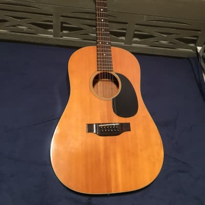 Martin D12-20 1971 for sale