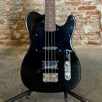 Bach BBT-4 TBK Telecaster Bass for sale