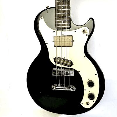 Gibson Marauder  1974 Black