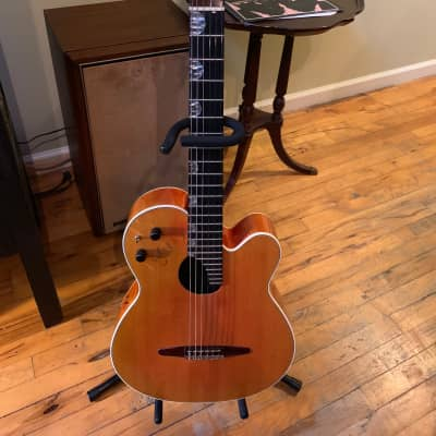McGill Super Ace Amber for sale