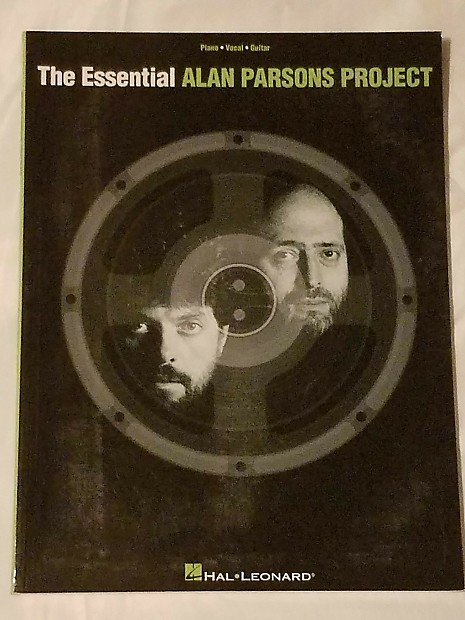 The Alan Parsons Project Sheet Music And Music Books At ...
