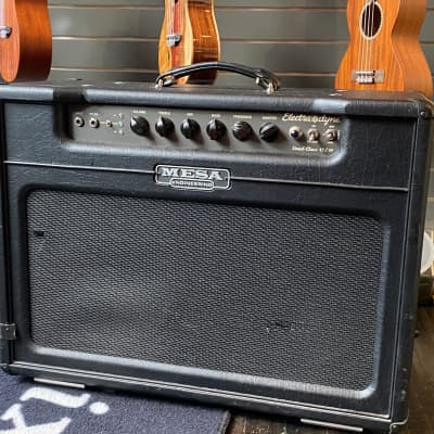 Mesa Boogie Electra Dyne 2x12 Electric Guitar Combo Amp