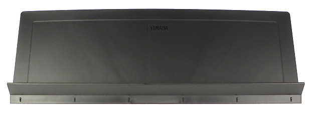 yamaha za707000 music rest for p105b p115b p115wh reverb. Black Bedroom Furniture Sets. Home Design Ideas