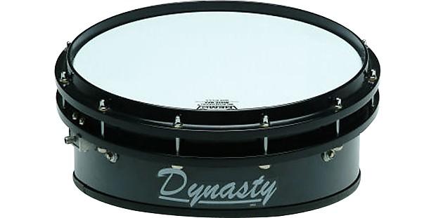 dynasty wedge lite series marching snare drum reverb. Black Bedroom Furniture Sets. Home Design Ideas