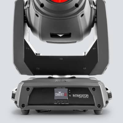 Chauvet DJ Intimidator Spot 375Z IRC 150W LED Moving head Spot Lighting Fixture