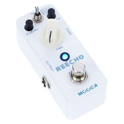 Mooer Reecho Digital Delay effects pedal for sale