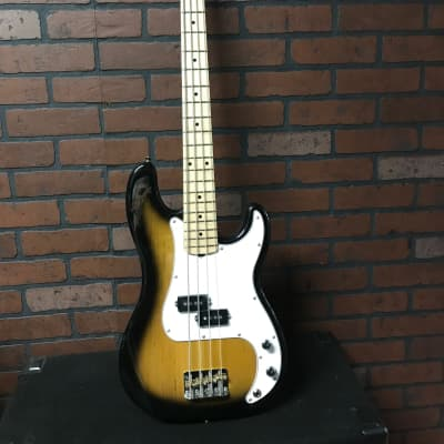 Form Factor Audio FPB4 Short scale Bass European Alder for sale