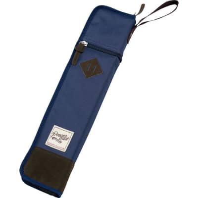 Tama TSB12NB Powerpad Designer Stick Bag - Navy Blue