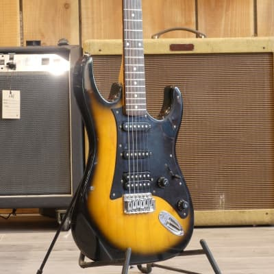 Ibanez Silver Cadet (80s) for sale