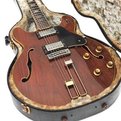 Epiphone Casino EA 255 Vintage 1970  brown walnut for sale