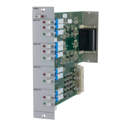 Solid State Logic XR624 X-Rack 8-Channel Input Module