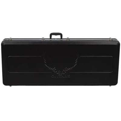 Dean ABS Molded Hard Case for V Series Guitar