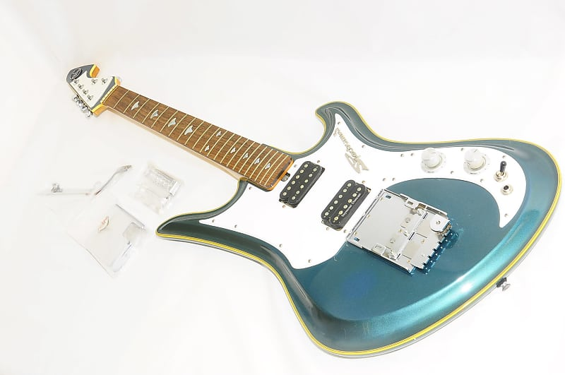 teisco japan spectrum 5 reissue sh 1n sh 11 electric guitar reverb. Black Bedroom Furniture Sets. Home Design Ideas