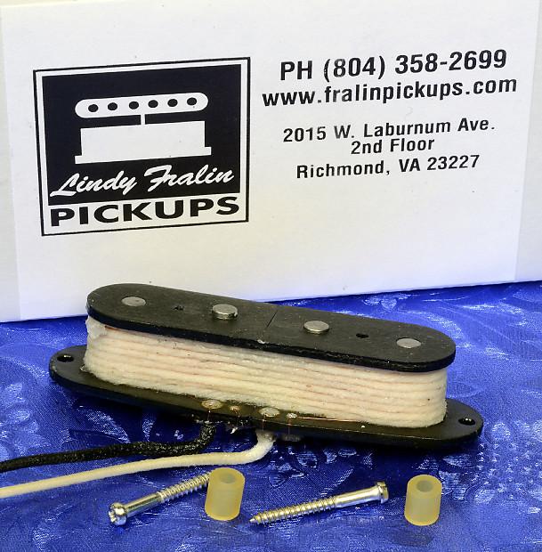 lindy fralin split coil humbucker pickup for fender 39 51 reverb. Black Bedroom Furniture Sets. Home Design Ideas