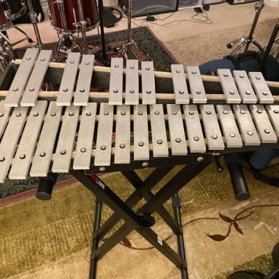 Musser M65 2.5-Octave Glockenspiel - Marching Bells