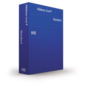 Ableton Live Standard - Upgrade Live Lite (Download)