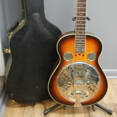 Steel Beard Guitar 2013 Sunburst for sale