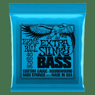 Ernie Ball 40-95 Extra Slinky Electric Bass