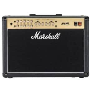 Marshall JVM205C 2x12 50W Guitar Combo