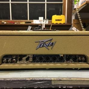 Peavey Classic 50 Tube 50-Watt Guitar Head