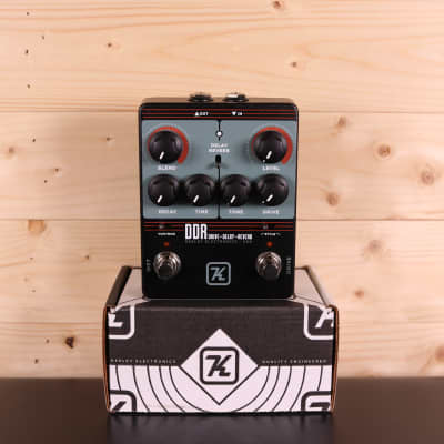 Keeley DDR Drive Delay Reverb - Guitar Effect Pedal