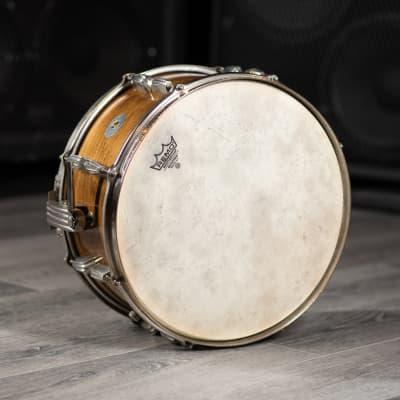 Slingerland Super Gene Krupa Radio King Snare Drum