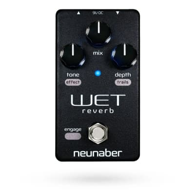 Neunaber Audio Wet Reverb V5