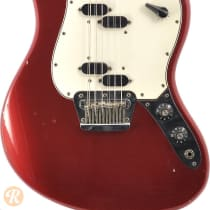 Fender Electric XII 1966 Candy Apple Red image
