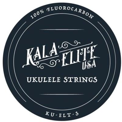 Kala Elite USA  Soprano Ukulele Strings
