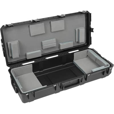 SKB 3I-4217-TKBD iSeries Think Tank 61-Key Keyboard Case