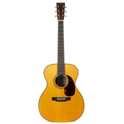 Martin Vintage Series 000-28EC Eric Clapton 1996 - 2016