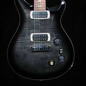 Paul Reed Smith Paul's Guitar 10-Top 2017 Charcoal Burst for sale