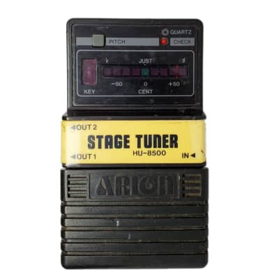 90s ARION HU-8500 TUNER for sale