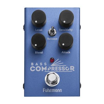 Fuhrmann Bass Compressor