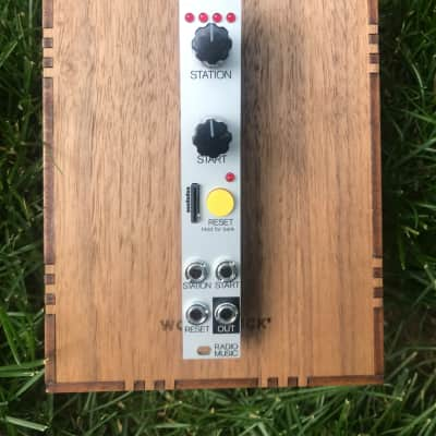 Music Thing Modular - Radio Music - Yellow