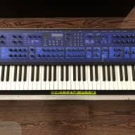 Dave Smith Instruments Poly Evolver Black & Purple