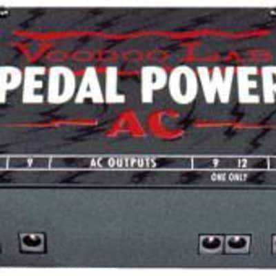 Voodoo Lab Pedal Power AC - Pedal Power AC