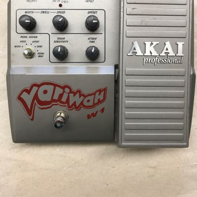 Akai W1 Variwah for sale