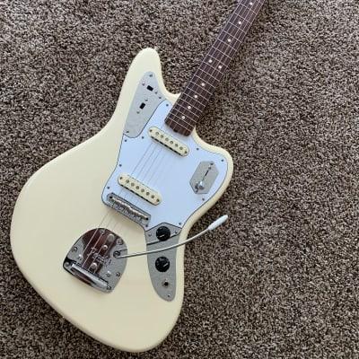 Fender Johnny Marr Signature Jaguar for sale